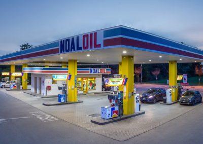 NOALOIL PV1 – NOALE
