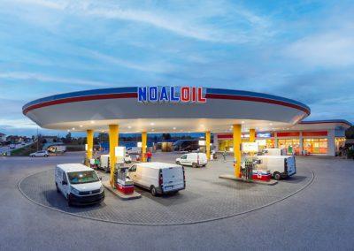 NOALOIL PV8 – ZOPPOLA