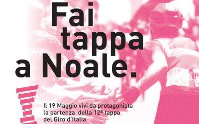 Giro d'Italia 2016: 12^ tappa Noale-Bibione il programma e gli eventi