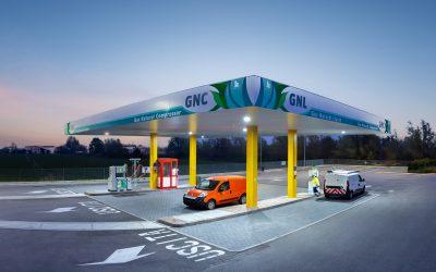 Apertura GNL a San Donà di Piave (VE)