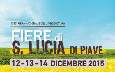 Antica Fiera Agricola di Santa Lucia Di Piave