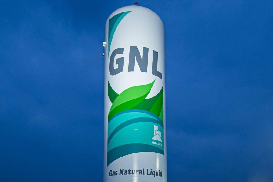 GNL San Dona di Piave